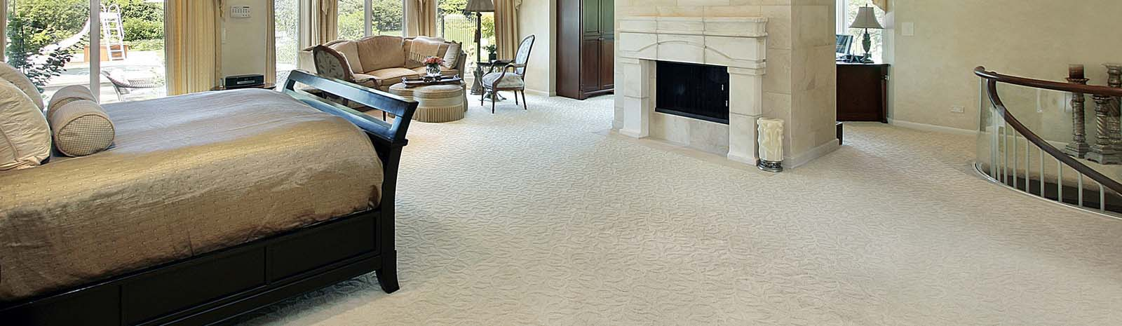 Jerry's Comfort Flooring | Carpeting